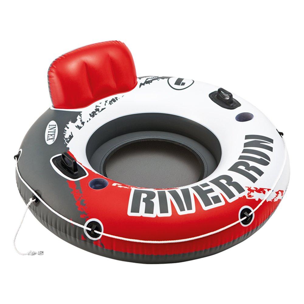 Intex 58854EU Sill/ón hinchable River Run 130 x 126 cm