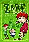 Zarf le troll, tome 1 : Barouf chez les fouines par Harrell