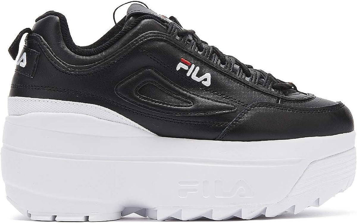 Fila Disruptor II Wedge IRI Donna BiancoMulti Sneaker