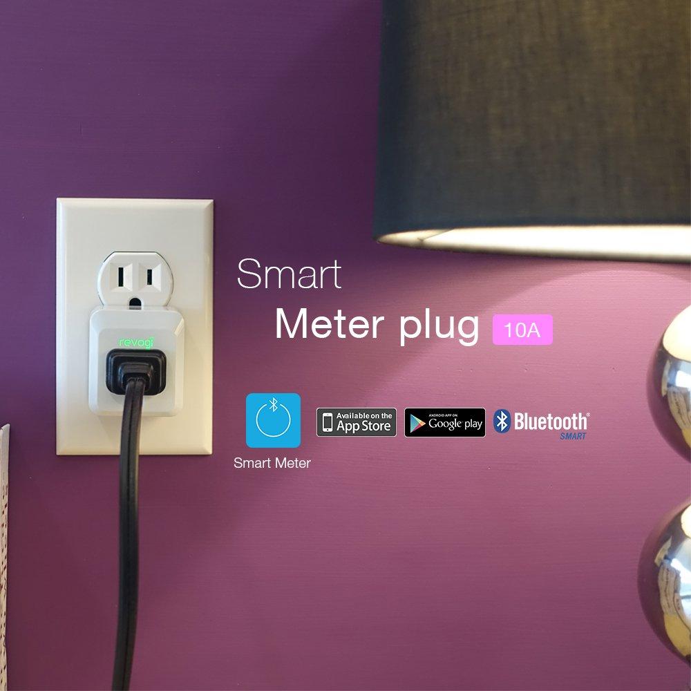 Revogi SPB411 Smart Meter Plug by Revogi (Image #2)