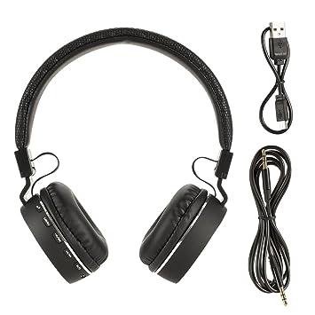 yijee SH16 de auriculares Bluetooth auriculares inalámbricos estéreo plegable Deporte Auriculares Micrófono Auricular con micrófono Bluetooth auriculares ...
