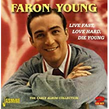 Faron young alone with you lyrics