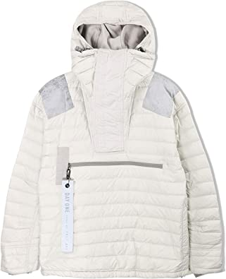 adidas Day One Down Jacket | Weiss | Daunenjacken | CD5098