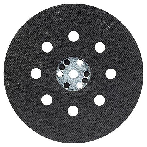 Bosch 2 608 601 062 - Plato de lija, Medio, Diámetro 125 mm
