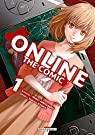 Online the Comic, tome 1 par Kyoka