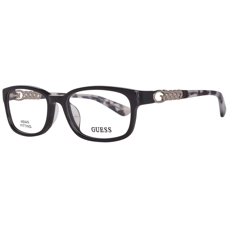 Gafas graduadas Guess GU 2558 -F 001 Shiny Black