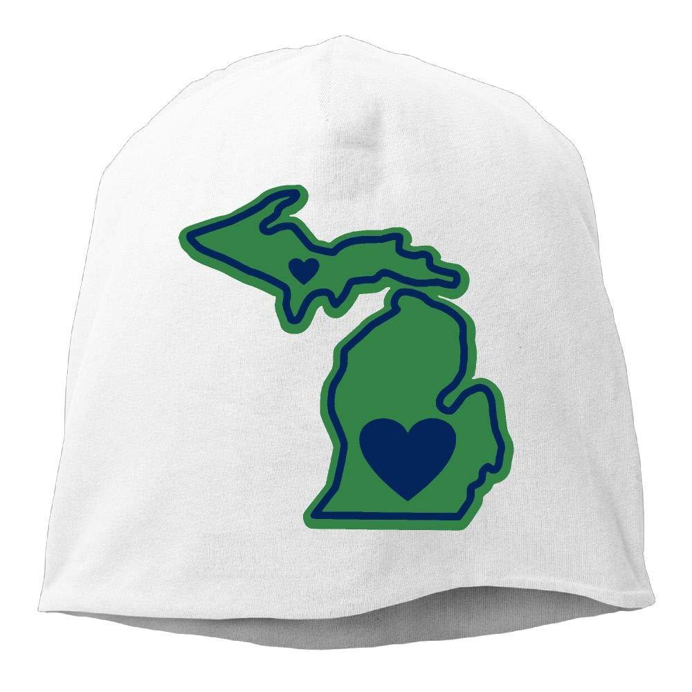 SHA45TM Heart in Michigan Men Women Winter Helmet Liner Fleece Skull Cap  Beanie Hat for Hiking Ash at Amazon Men s Clothing store  68727f6f8a1