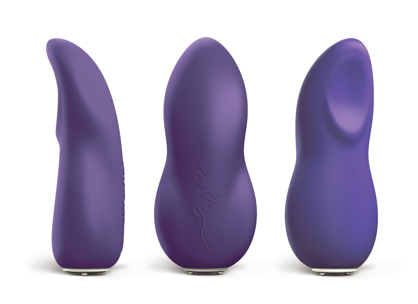 Touch by We-Vibe - Sculpted Clitoral Vibe by We-Vibe (Image #5)