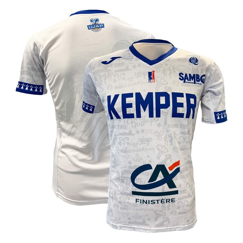 UJAP Quimper - Camiseta de Baloncesto para niño: Amazon.es: Ropa y ...