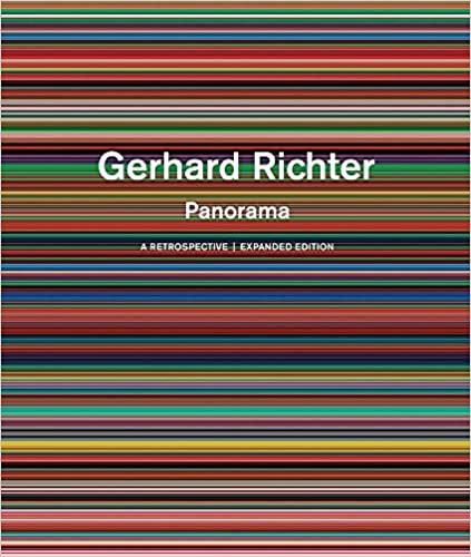 A Retrospective Expanded Edition Panorama Gerhard Richter