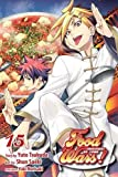 Food Wars!: Shokugeki no Soma, Vol. 15