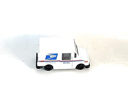 Toy USPS Postal Vehicle Mail Truck 1/32 Scale
