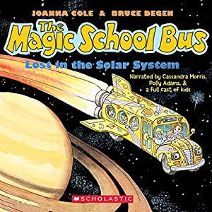 Lost in the Solar System Audiobook
