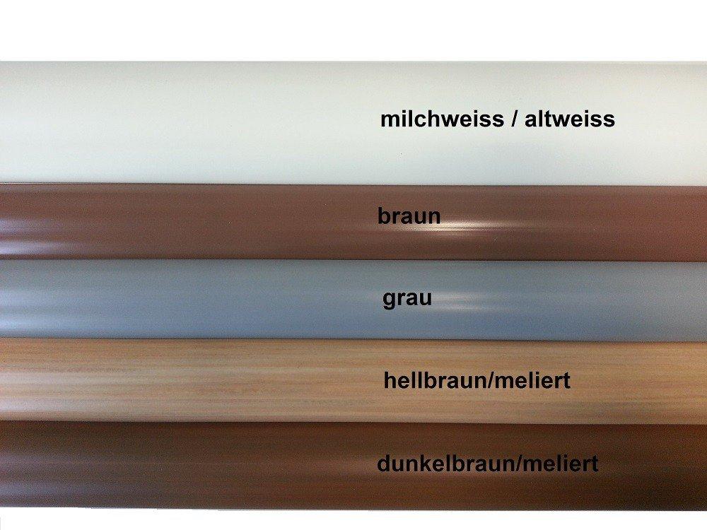Fußboden Farbe ~ M fussboden kabelkanal selbstklebend mm breit farbe grau