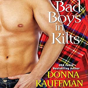 Bad Boys in Kilts Audiobook