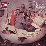 Josquin Des Prez: Magnificat / Missa L'Ami Baudechon / Credo / Ockeghem, J.: Credo (The Early Josquin)
