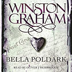 Bella Poldark: A Novel of Cornwall 1818-1820