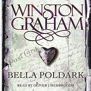 Bella Poldark: A Novel of Cornwall 1818-1820 Audiobook