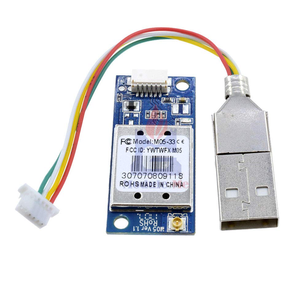 Ralink RT3070 USB WiFi 150M Wireless Network Card Adapter Module for Linux Win7