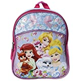 Disney Princess Kid's Pink Palace Pets Mini Backpack