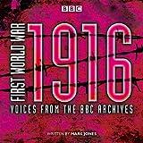 First World War: 1916