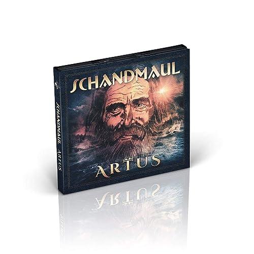Schandmaul - Artus (Limited Edition)
