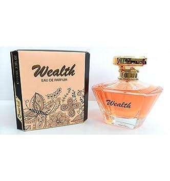 Discount De Licences Le Parfum Par Luxeeau Femme 100ml Wealth Prestigieux Generiqueinspiré kZTOPXui