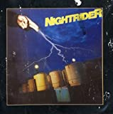 Nightrider by NIGHTRIDER (2001-01-01)