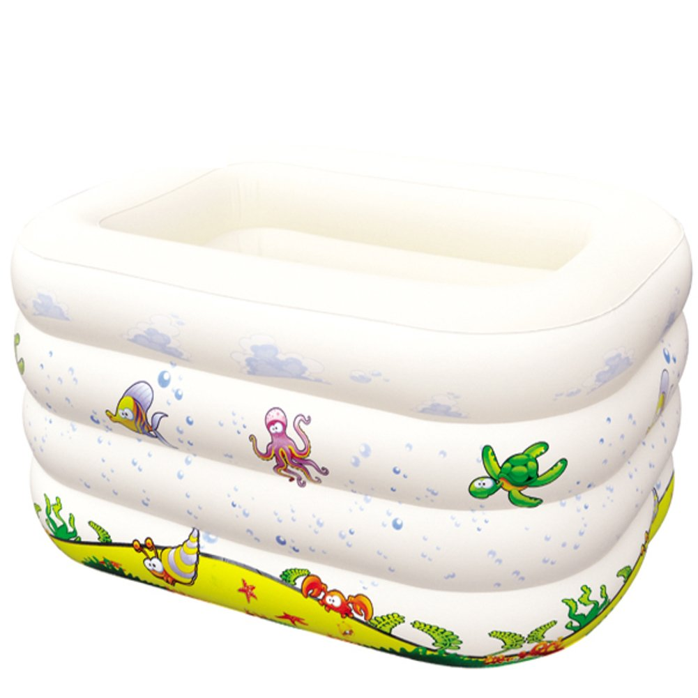 Aufblasbare Babypool/Baby-Baby-Pool für Kinder-A