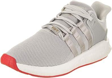 Amazon.com | adidas mens Adidas Men's Eqt Support 93/17 Silver ...