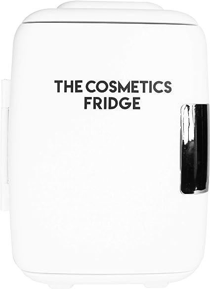 The Cosmetics Fridge Skincare Beauty Fridge White Amazon Co Uk Beauty
