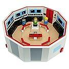Star Trek: TOS Pin Mate Enterprise Bridge Playset | ThinkGeek