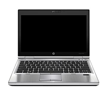 "HP EliteBook 2570p 12"" Ordenador portátil - Intel Core i5-3320M 2.6GHz 8GB"