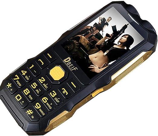 Teléfono móvil para senderismo al aire libre, sin bloqueo ...