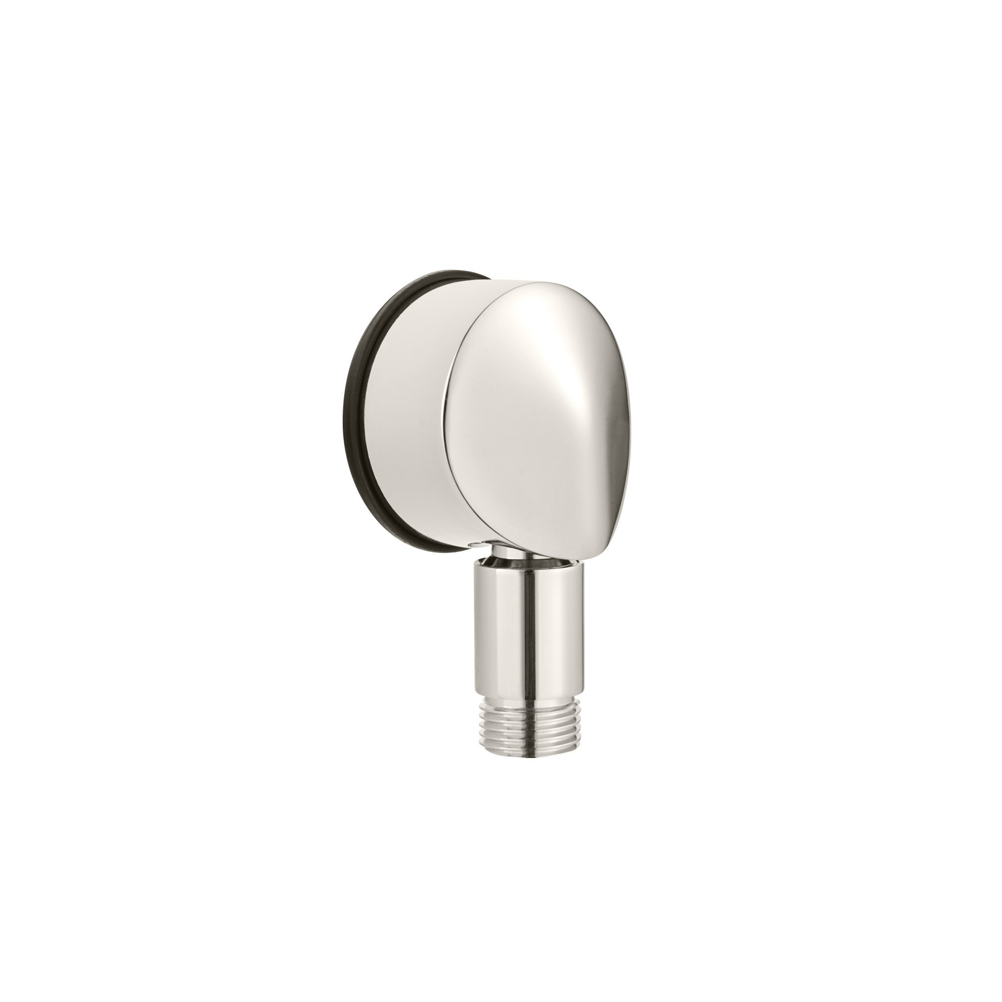American Standard 8888037.013 Universal/NO Family Wall Supply, Polished Nickel