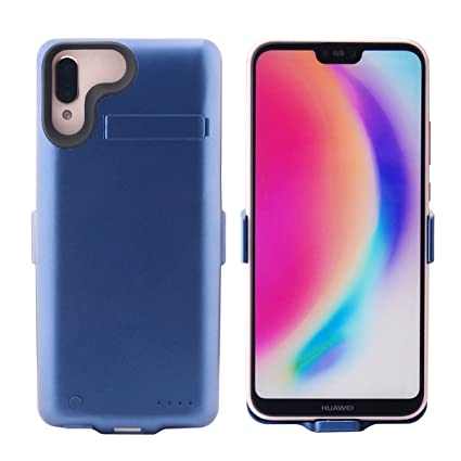 Amazon.com: TOTOOSE Huawei Nova 3i Battery Case, Shockproof ...