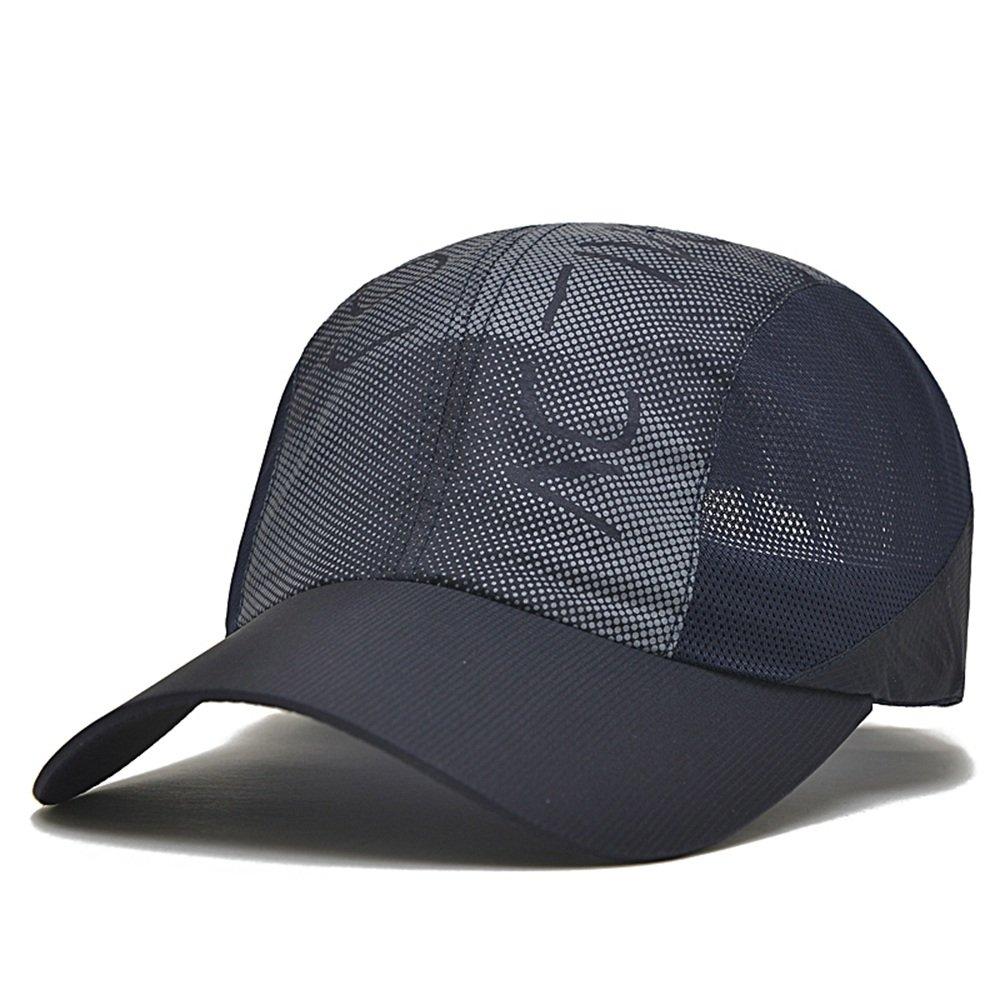 MAZHONG Gorras de béisbol Sombrero Par Gorra de béisbol de verano Sombrero  de sol de secado · Envio gratis Sunnyshopday ... 7a43099d490
