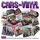 Cars on Vinyl, Jacques Petit, 1844257266