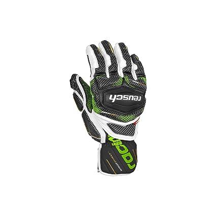 konkurrenzfähiger Preis sehr bekannt Bestellung Reusch Race Tec 18 GS - Racing Handschuhe: Amazon.de: Sport ...