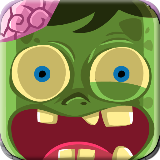 Angry Zombies -