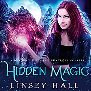 Hidden Magic Audiobook