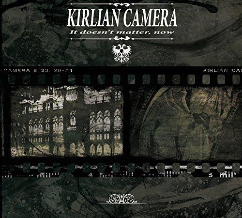 kirlian camera - The Ice Certain - CD2 - Zortam Music