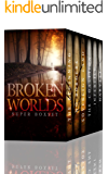 Broken Worlds Super Boxset