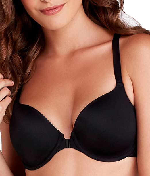 aec1a4ecc6 Talia Front-Close T-Shirt Bra  Amazon.ca  Clothing   Accessories
