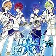 MARGINAL#4 LOVE★SAVIOR(アトム、ルイ、エル、アールver)