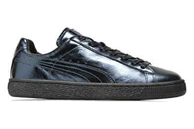 | PUMA Basket Creepers Metallic IndigoIndigo