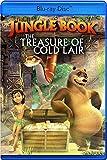 The Jungle Book - Treasure of Cold Lair [Blu-ray]