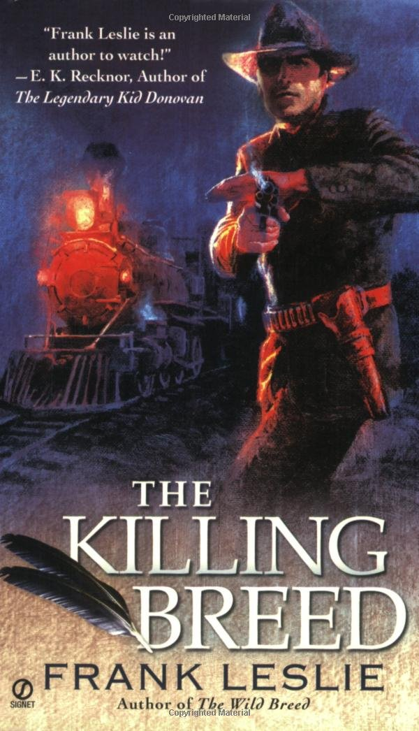 The Killing Breed pdf epub