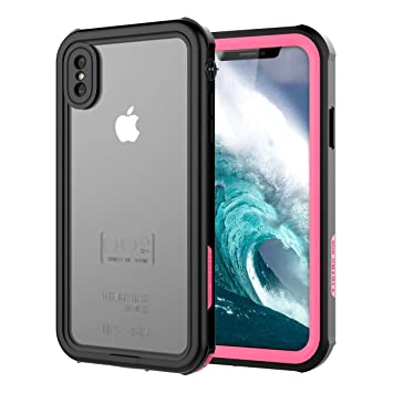 coque iphone xs ip68