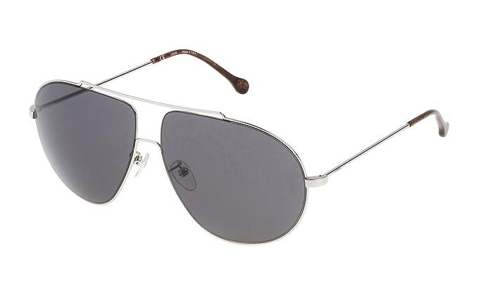 Loewe SLW477M63579F, Gafas de Sol para Mujer, Shiny ...